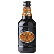 Old Ginger Tom Strong Ale 330ml