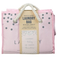 Foldable Square Laundry Bag - Laundry Today