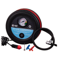Auto Tech Air Compressor 12V