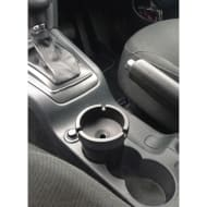 In-Car Ashtray Cup Holder
