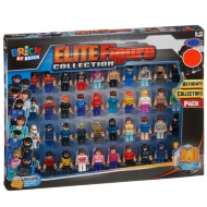 Brick by Brick Elite Figures 40pk