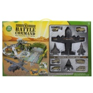 Battle Command Ultimate Play Set