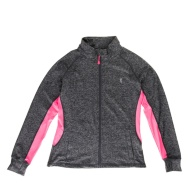 Ladies Active Fitness Jacket