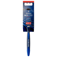 Harris No Loss Evolution Paint Brush 0.5""