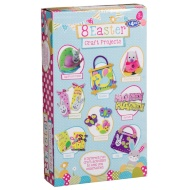 Easter Craft Projects Box 8pk
