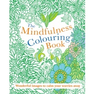 Adult Colouring Book - Mindfulness