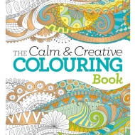 The Calm & Creative Colouring Book