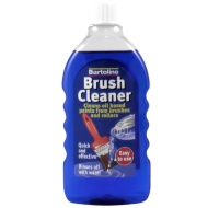 Bartoline Brush Cleaner