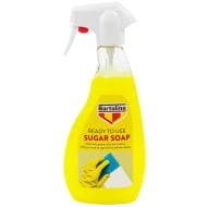 Bartoline Sugar Soap Spray 500ml