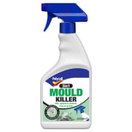 Polycell 3-in-1 Mould Killer Spray 500ml