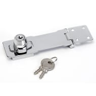 Master Lock Locking Hasp 117mm