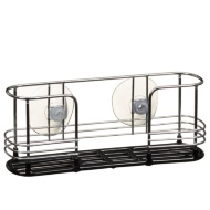 Suction Sink Caddy - Black