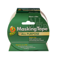 Duck Masking Tape 50mm x 50m