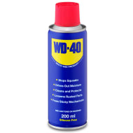 WD-40 Lubricant 200ml