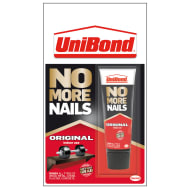 UniBond No More Nails - Interior Mini Tube