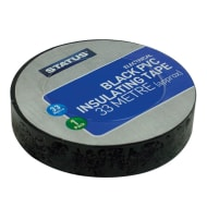 Electrical Tape 33m - Black