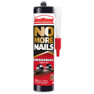 UniBond No More Nails Original Cartridge