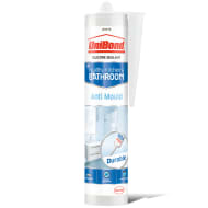 UniBond Anti Mould Sealant Cartridge - White