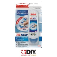 UniBond RE-NEW Sealant - White