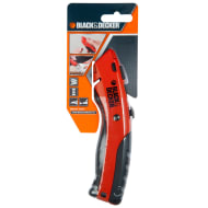Black & Decker Retractable Blade Knife