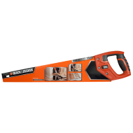 Black & Decker Universal Fine Finish Saw 500mm