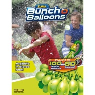 Bunch O' Balloons Self-Sealing Water Balloons