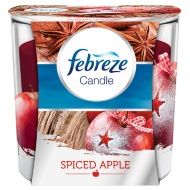 Febreze Candle Spiced Apple