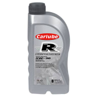 Carlube Triple R 5W-30 Fully Synthetic Motor Oil 1L