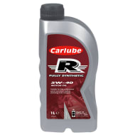 Carlube Triple R 5W-40 Fully Synthetic Motor Oil 1L