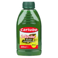Carlube 2 Stroke Garden Machinery Oil 500ml