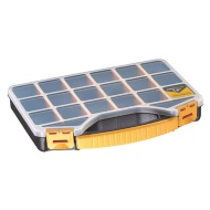 Kingmann 20 Compartment Multi-Purpose Organiser 13