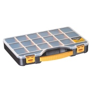 Kingmann 20 Compartment Multi-Purpose Organiser 18
