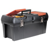 Black & Decker Tool Box 24