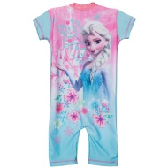 Disney Frozen Kids UV Sunsuit