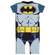 Kids Batman Sunsuit