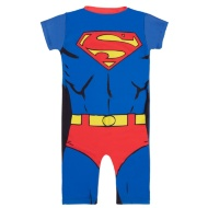 Kids Superman Sunsuit