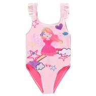 Girls Swimsuit - Fairy