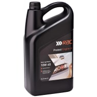 RAC Protect 10W-40 Semi-Synthetic Engine Oil 4L
