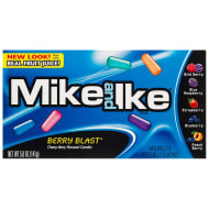 Mike and Ike 141g - Berry Blast