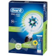 Oral-B Pro 650 Electric Toothbrush