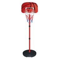 Basketball Hoop & Stand