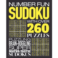Best Ever Sudoku Teasers Book
