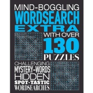Best Ever Word Search Teasers Book