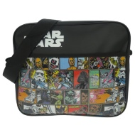 Star Wars Messenger Bag - Comic Strip