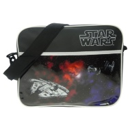 Star Wars Messenger Bag - Millennium Falcon