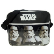 Star Wars Messenger Bag - Stormtrooper