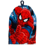 Spider-Man Wash Mitt