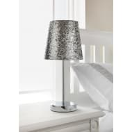 Glitter Table Lamp