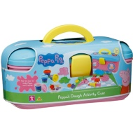 Peppa Pig Picnic Play Dough Set