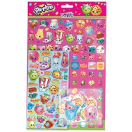 Shopkins Fun Stickers 150pk